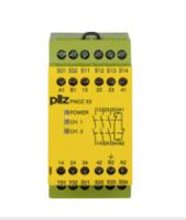 原装安全继电器PILZ皮尔兹774310技术要求 774500
