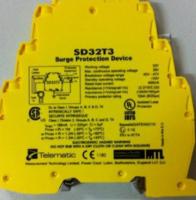 MTL浪涌保护器IOP32的安装要求及** ICC241