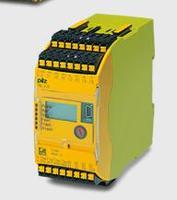 德國PILZ小型控制器皮爾茲產品介紹