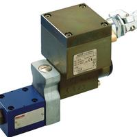 四通型號的REXROTH方向伺服閥常見類型 4WS2EM10-5X/10B11ET315K8DV