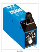 施克SICK熒光傳感器LUT9U-11306的資料解析 IME18-05BPPZC0S