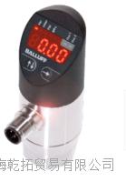 德國BALLUFF壓力傳感器主要功能 BIS L-102-05/L