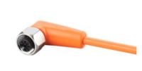 操作指南介紹  易福門IFM連接電纜EVT005 EVT401