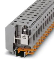 菲尼克斯PHOENIX大電流端子UKH 50的使用條件 UKH 95