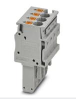 PHOENIX菲尼克斯PP-H 4/ 4插拔件的安裝方式 3212029