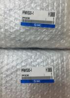 日本SMC的流量传感器安装样本手册 PFMV530-1