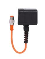 易福門IFM傾角傳感器EC2060的安裝調試 G15005