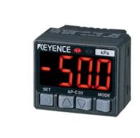 基恩士keyence數字壓力傳感器安裝指導 AP-C33P