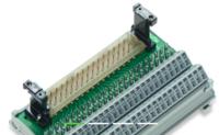 德国WAGO电缆转换模块技术文档 289-434