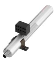型材结构balluff磁致伸缩传感器 BTL6-A110-M0130-A1-S115