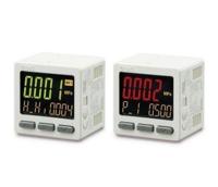 安裝圖解 原裝SMC壓力開關 ZSE20BF-R-M-01