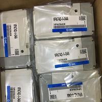 SMC緊湊型5通電磁閥SY5320-4LZD-01現貨供應