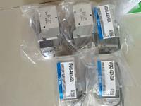 銷售SMC小型直動式2通電磁閥,價格優 VDW20NAXB