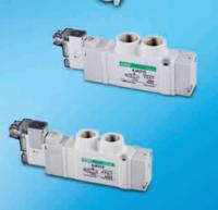 銷售日本CKD 系列先導式5通換向閥