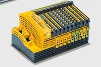 PILZPLC控制器簡要說明