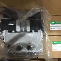 喜開理帶刻度盤針閥CKD保養技巧 MJL12-10