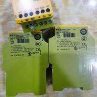 PILZ繼電器提供選型