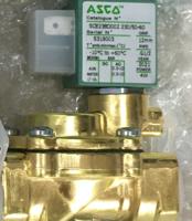新到貨實物展示ASCO世格電磁閥 SCE238D0022 230/50-60