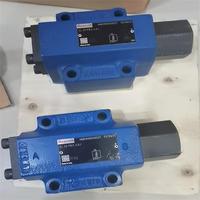 力士樂先導式溢流閥訂貨號R900597307 DB20G2 52/200