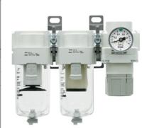描述SMC空氣組合元件 AC40C-06CG-TV-8N-A