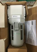 CKD喜開理過濾器 F3000-8G-W-Y