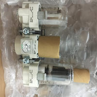 SMC過濾器安裝調試 MDB1B32-100Z
