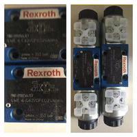 REXROTH 比例換向閥 4WE6J6X/EW230N9K4