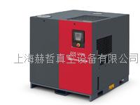 EOS585i 油封螺杆真空泵 真空係統