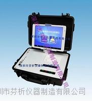 面粉中霉菌毒素含量檢測儀