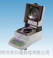 CSY-L5塑膠料水分儀