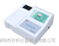 CSY系列農藥殘留速測儀