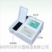 水質二氧化氯含量分析儀