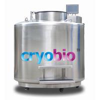 液氮凍存罐