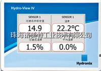 Hydro-View IV 用于Hydronix64体育在线观看的湿度显示器 Hydro-View IV