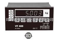 VT400重量控制器/显示器 VT400