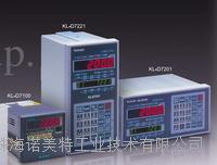 KL-D7201称重显示器技术参数