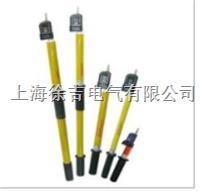 GSY-II-110全回路自检声光显示交流高压验电器