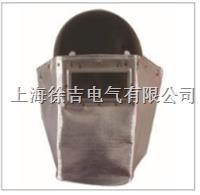 耐高温面罩 防钢花面罩 耐高温隔热面罩
