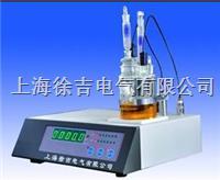 2014款WS-3型微量水分測定儀 WS-3型