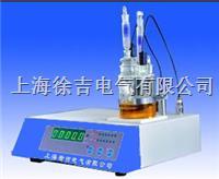 2014款WS-3型  微量水分測定儀