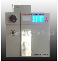 BSL2005型石油產品蒸餾自動測定儀 BSL2005型