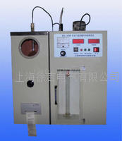 BSL-05型石油產品自動蒸餾測定儀 BSL-05型