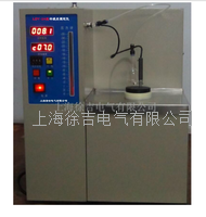 LDY-2A型冷濾點測定儀 LDY-2A