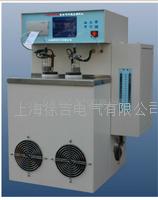 LDY2007型全自動冷濾點測定儀  LDY2007