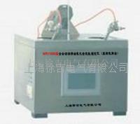 WRY2005型全自動潤滑油氧化安定性測定儀(旋轉氧彈法) WRY2005