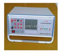 太陽能光伏接線盒綜合測試儀 JY-4D
