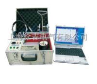 智能型電纜故障測試儀 FCL-2004