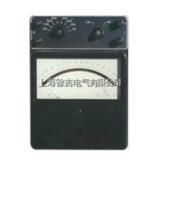 電動系交直流單相瓦特表 0.5級D51-W
