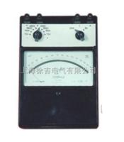 電動系低功率因數單相交流瓦特表 D64-W D64-W/1