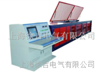 全電腦靜重式標準測力機(臥式) 全電腦靜重式標準測力機(臥式)